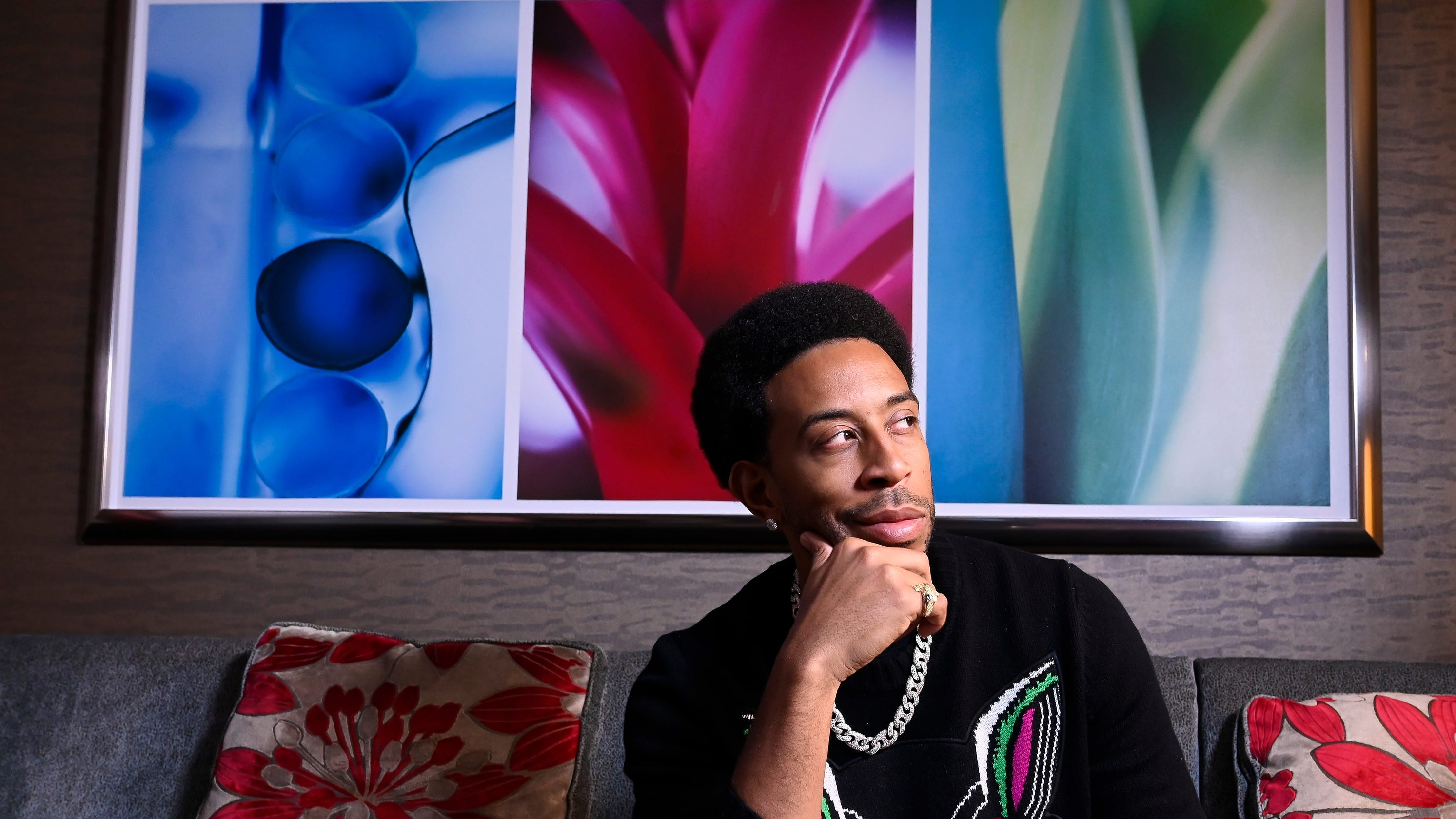 CES 2020: Fast & Furious actor Ludacris' thoughts on Tesla as EVs have a major moment