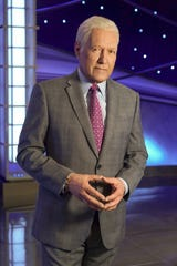 """Jeopardy!"" and host Alex Trebek are dealing with the fallout of a flawed, contentious clue that aired Friday."