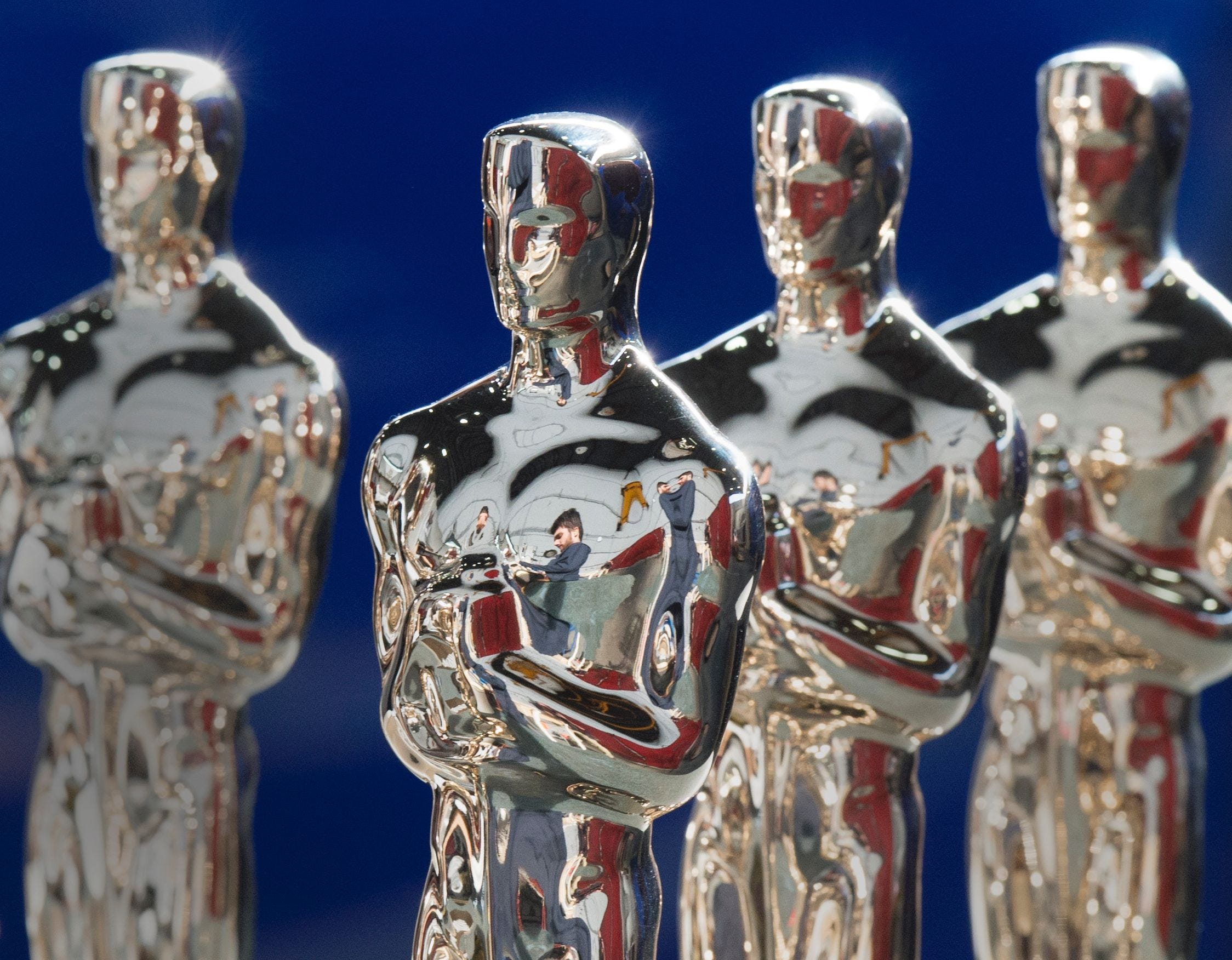 The biggest drama at the Oscars: Which one of these 5 movies will win best picture?