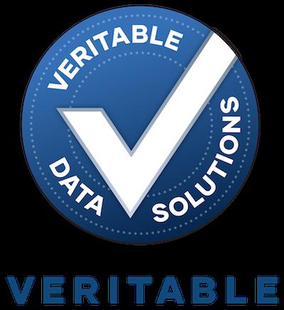 Veritable Data Solutions Logo