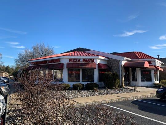 Maurizio's Restaurant Pizzeria in Eatontown on Jan. 9, 2020.