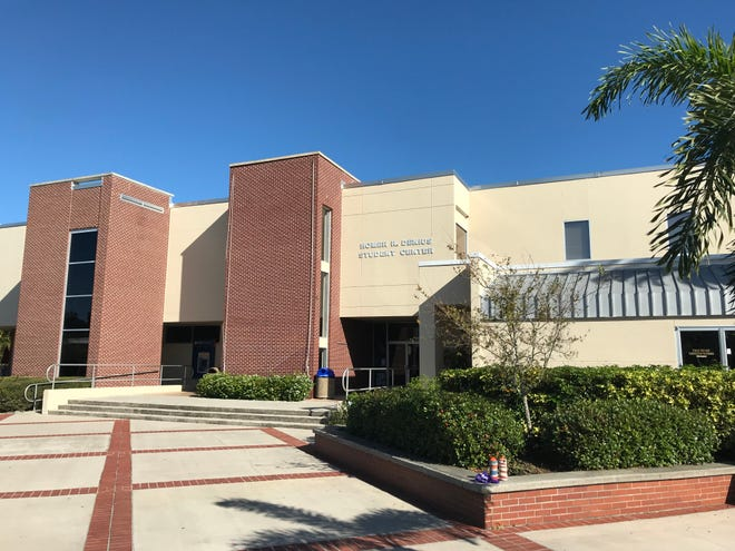 Florida Tech's Student Center