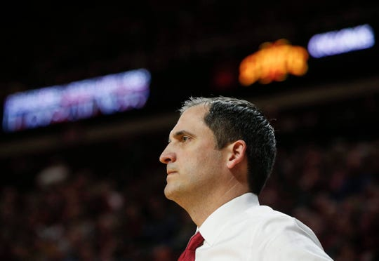 There's still time for Steve Prohm to restock. In mid-May, the NCAA is expected to vote to allow one-time eligibility for first-time transfers.