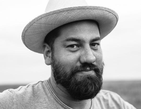 Photographer Jeremiah Ariaz