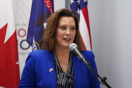 Gov. Whitmer has a new approach to Michigan's crumbling roads