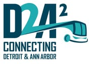 The D2A2 route would start in Detroit at Grand Circus Park, downtown, and end in downtown Ann Arbor at the Blake Transit Center, according to transit officials.