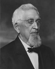 David A. Ahern