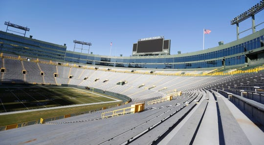 A season without Packers fans would cost the Green Bay area economy more than $150 million in economic impact.