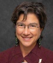 Rep. Jasmine Krotkov, D-Neihart
