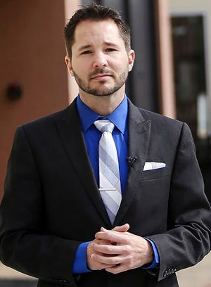 Biloxi Councilman Robert L. Deming