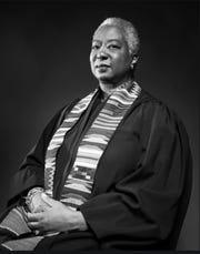 Judge Pamela Alexander will be featured as a keynote speaker. 2019.