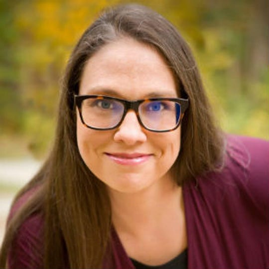 Jennifer Teising, the Wabash Township trustee, filed Wednesday, Jan. 8, 2020, as a Democratic candidate for Tippecanoe County Commissioner's 2nd District.
