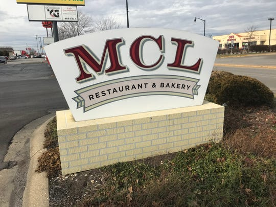 MCL Cafeteria, 521 Sagamore Parkway W., is scheduled to close Jan. 19, 2020, the company told customers this week.
