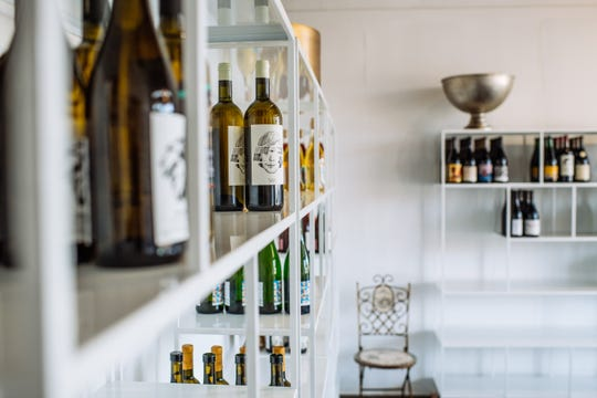 Wild Child WInes is both a wine shop and a wine bar. (Courtesy Wild Child Wines)