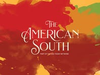 The American South, part of the USA TODAY Network