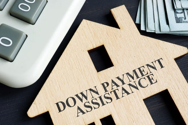 There are many programs that offer down payment assistance to help potential buyers realize their dream.