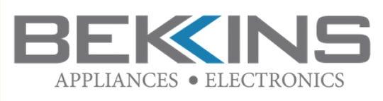 Bekkins Logo