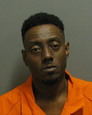 Tony Demarco Taylor was charged with trafficking cocaine.