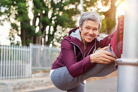 Some people may be able to head home same day as new joint replacement surgery.