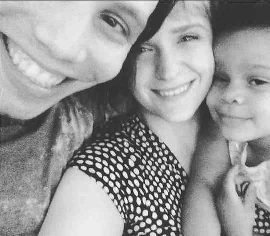 Family hurt in violent Phoenix crash grateful 5-year-old daughter escapes brain damage