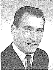 "Richard ""Dick"" Millie was all-President's Conference quarterback in 1961 after completing 62.5 % of his passes for a league record."