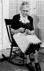 Anna Hayward Duerksen