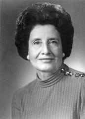 Mercedes Bates