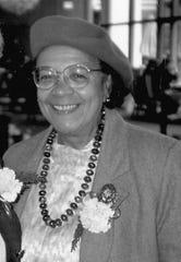 Mercedes Deiz