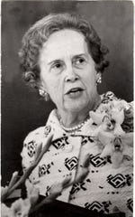 Edith Green
