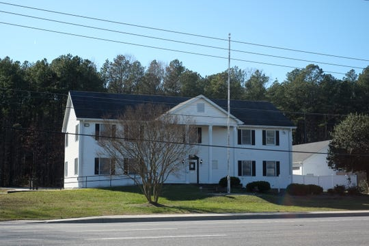 Delaware State Police's former Troop 7 building near Lewes will take up a new public safety service this winter: housing the area's homeless.