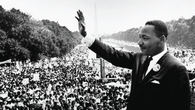 South Jersey plans many ways to honor the legacy of Dr. Martin Luther King Jr.