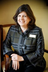 Debra Williams is the President and CEO at The Glen Retirement System in Shreveport.