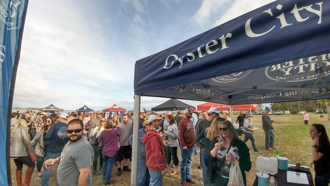 Brews By The Bay is coming up on its 2nd Annual event Feb. 1 at Woolley Park in Panacea.