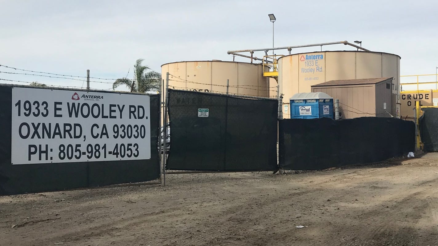 $143K judgment issued over hazardous waste disposal in Oxnard