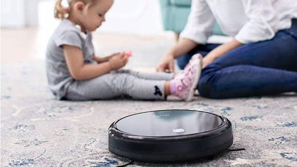 Get an incredible robot vacuum and a free smart scale to boot.