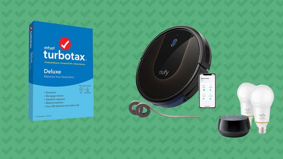 Start tackling your to-do list for the new year and save a little money along the way with these impressive Amazon deals.
