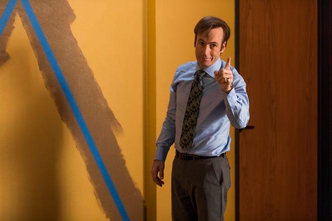 """""""Better Call Saul,"""" star Bob Odenkirk"""