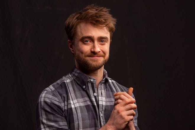 "Daniel Radcliffe is responding to ""Harry Potter"" author J.K. Rowling's recent comments about gender and sex, which many have deemed transphobic."
