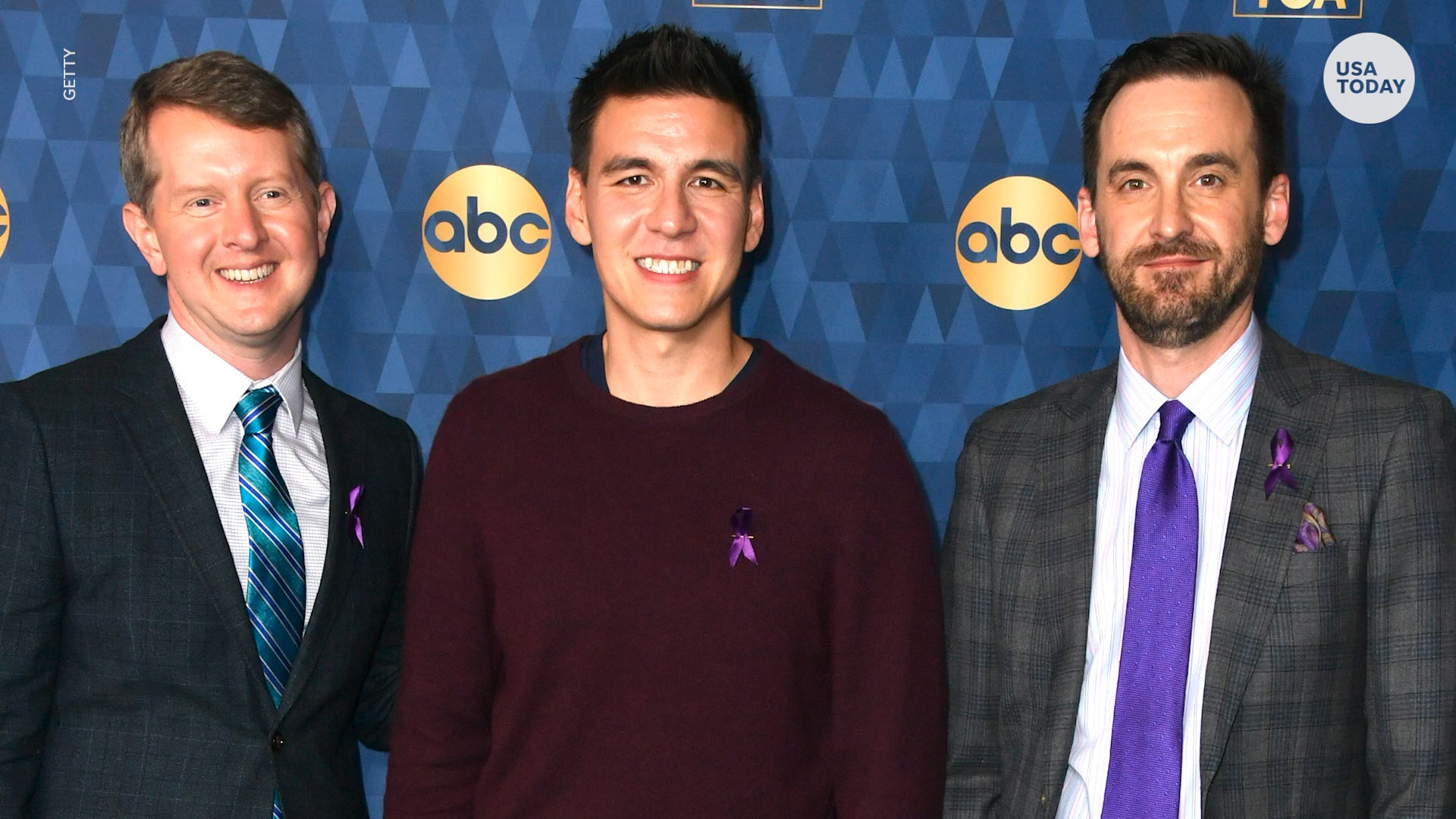 Jeopardy! Goat >> Jeopardy Greatest Of All Time Features Trio Of Biggest Winners