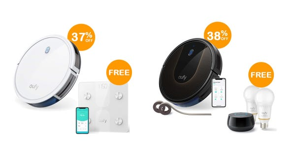This bundle deal on Eufy products is a great way to save and tackle your resolutions in one fell swoop.