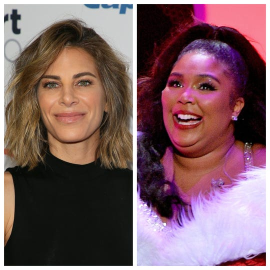 Jillian Michaels stirred up controversy Wednesday after questioningwhy Lizzo's body is celebrated.