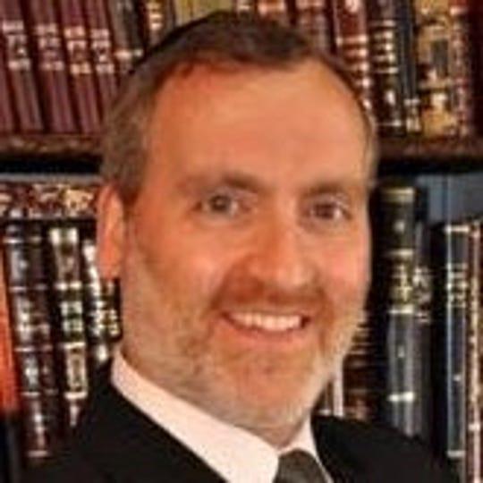 Rabbi Aaron D. Mehlman