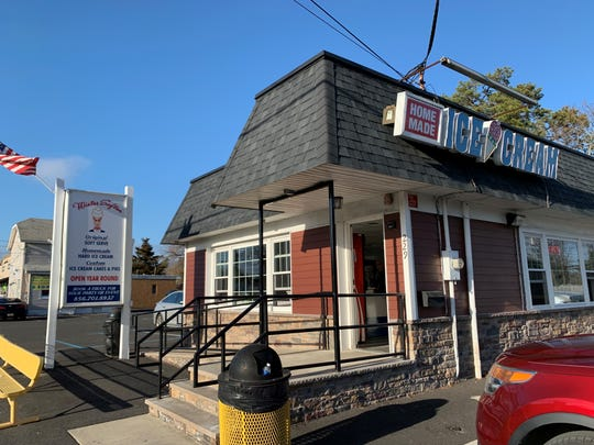 Mister Softee has opened an ice cream store at 229 Atlantic City Blvd., Beachwood.