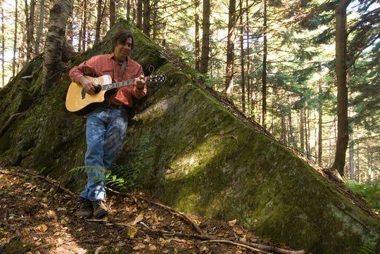 Vermont musician Spencer Lewis performs in concert Jan. 25 in Burlington.