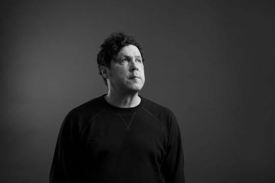 """I love comedy,"" said Damien Jurado, the singer-songwriter who performs Jan. 23 in Burlington with comedian Nick Thune. ""To me it's been more healing than music."""