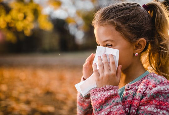Sneezes, sore throat, and a runny nose? Understanding your child's symptoms can help you treat and protect them.