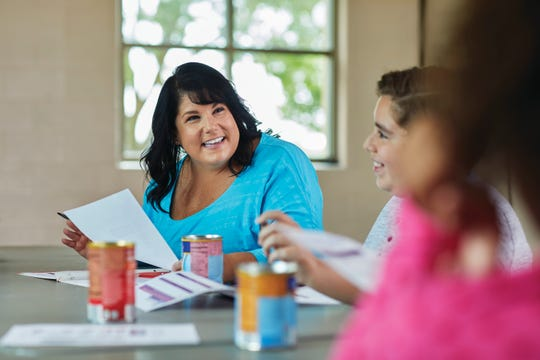 The Gateway Family YMCA is launching a new session of the YMCA Weight Loss Program, a 12-week small group program designed for adults centered on lifestyle changes and led by certified YMCA instructors.