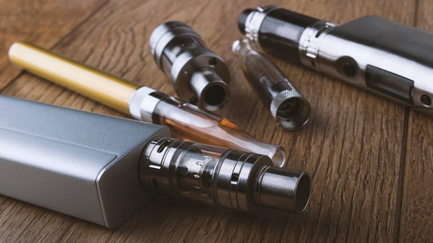4th person in Michigan dies of vaping-related lung injury