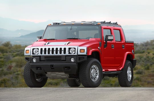 By the time GM discontinued the Hummer in 2010, it had become deeply polarizing.