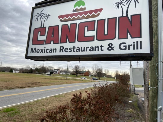 A new restaurant is opening in Easley